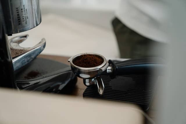 Espresso Machine Troubleshooting and the Extraction Process