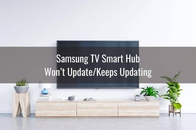 Samsung smart hub keeps updating gay catholic dating